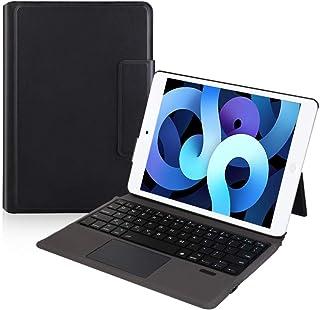 [iPad 10.2/10.5通用] Ewin iPad キーボードケース タッチパッド搭載 iPad 第8世代/iPad 第7世代 10.2 ipad pro 10.5 ipad air3 10.5対応 ワイヤレス Bluetooth キーボ...