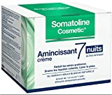 Somatoline Cosmetic Amincissant intensif 7 nuits 400 ml