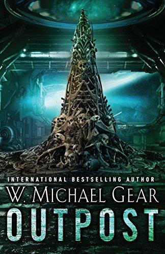 Outpost (Donovan Book 1) (English Edition) eBook: Gear, W. Michael: Amazon.es: Tienda Kindle