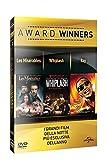 Les Miserables  / Whiplash / Ray - Oscar Collection (3 Dvd) [Italia]