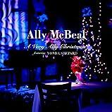A Very Ally Christmas - Ally McBeal