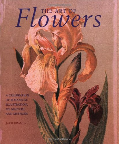 Download The Art of Flowers: