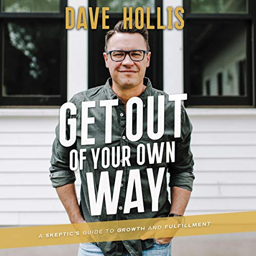 Get Out of Your Own Way cover art