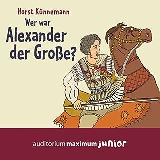 Wer war Alexander der Große? Titelbild