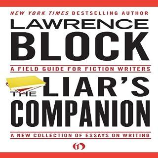 The Liar's Companion cover art