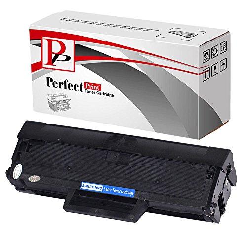 PerfectPrint - Compatible MLT-D1042S Toner Cartridges For Samsung ML1670 ML1666 ML1660 ML1661 ML1665 ML1865 ML1865W ML1675 ML1860 SCX3200 SCX3201 SCX3205 SCX3218 SCX3206