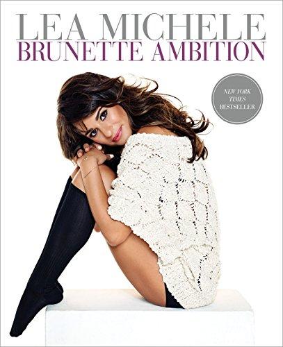 Brunette Ambition [Lingua inglese]