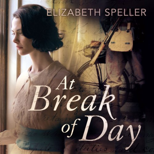 At Break of Day cover art