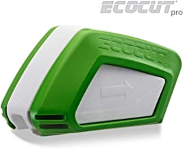 ECOCUT Pro Wiper Blade Cutter Trimmer - Windshield Rubber Regroove Tool