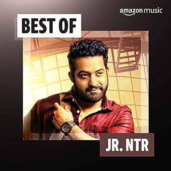 Best of Jr. NTR