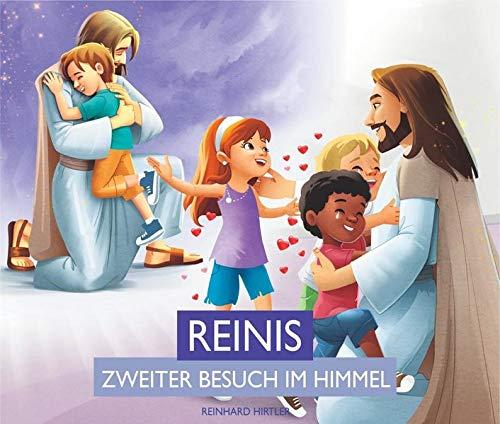 Reinis zweiter Besuch im Himmel