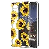 ZhuoFan for Google Pixel 3A XL Case, Phone Case Transparent