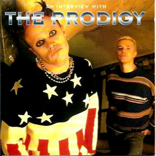 The Prodigy: A Rockview Audiobiography audiobook cover art