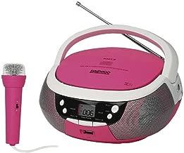 Amazon.es: reproductor cd portatil