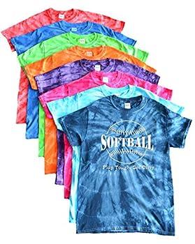 Best softball t shirts Reviews