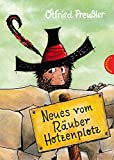 Der Räuber Hotzenplotz 2: Neues vom Räuber Hotzenplotz: gebundene Ausgabe bunt illustriert, ab 6 Jahren (2) - Prof. Otfried Preußler