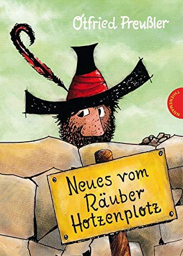 Der Räuber Hotzenplotz 2: Neues vom Räuber Hotzenplotz: gebundene Ausgabe bunt illustriert, ab 6 Jahren (2)
