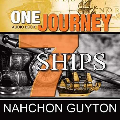 One Journey 7 Ships cover art
