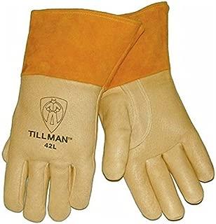 Best mig welding gloves sale Reviews