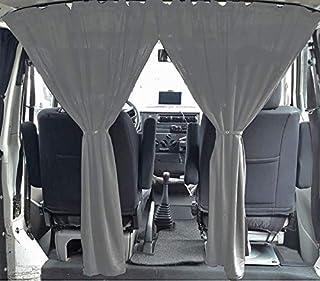 Volkswagen T5 T6 Multivan Transporter Caravelle – Cortinas