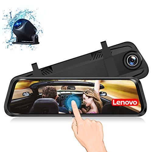 Lenovo Mirror Dash Cam