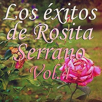 Los Éxitos de Rosita Serrano, Vol. 4