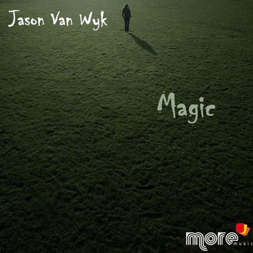 Jason van Wyk