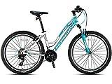 KRON XC-100 Hardtail Aluminium Damen Mountainbike 26 Zoll