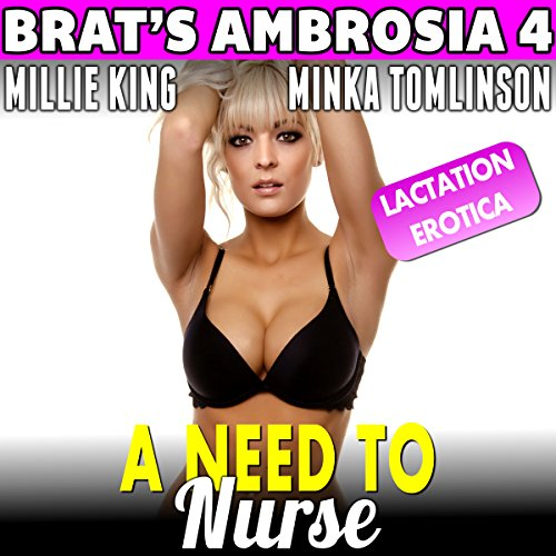A Need to Nurse audiobook cover art