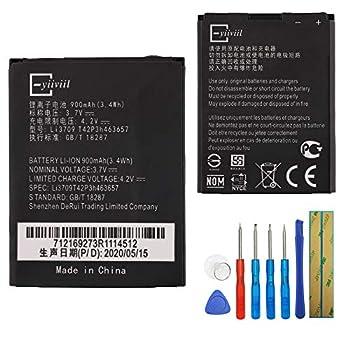 z222 battery
