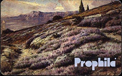 Prophila Collection Kroatien 1600 50 Impulsa Landschaftsbild (Telefonkarten für Sammler) Landschaften
