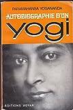 Autobiographie d'un yogi, adyar, 1973