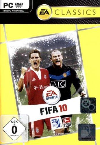 FIFA 10 [EA Classics] - [PC]