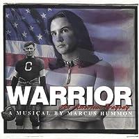 Warrior (2001-05-03)