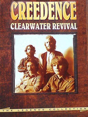 クリーデンス・クリアウォーター・リバイバル ‐ レジェンド・イン・コンサート - Creedence Clearwater Revival, --