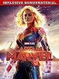 Marvel Studios' Captain Marvel [Prime Video]