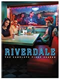 Riverdale: The Complete First Season (DVD)