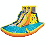 BANZAI Double Drench Water Park, Toy
