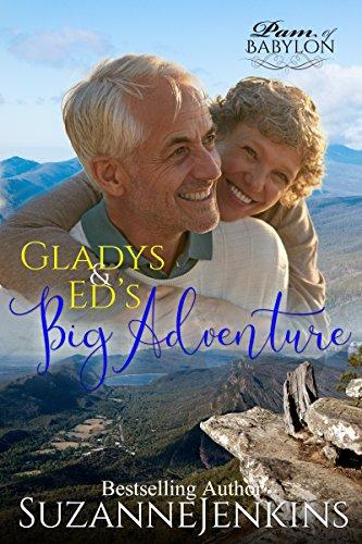 Gladys & Ed's Big Adventure: Short Story Prequel to Pam of Babylon #14