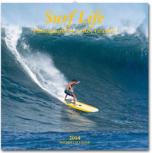 14 Surfing (Taschen Wall Calendars)