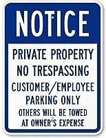 面白い警告標識金属安全標識家、危険廃棄物集積エリア禁煙、レトロな金属ポスタープラークガレージ壁の装飾ヴィンテージ金属標識