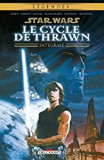Star Wars - Le Cycle de Thrawn - Intégrale de BARON-M