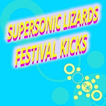 Festival Kicks