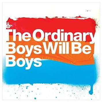 Boys Will Be Boys - Trashcan Remix (Skinny Man)