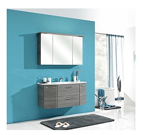 Pelipal 6tlg Badezimmer-Möbel