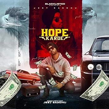 Hope Karde