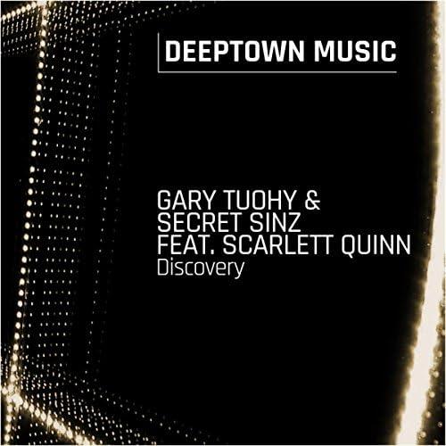 Gary Tuohy & Secret Sinz feat. Scarlett Quinn
