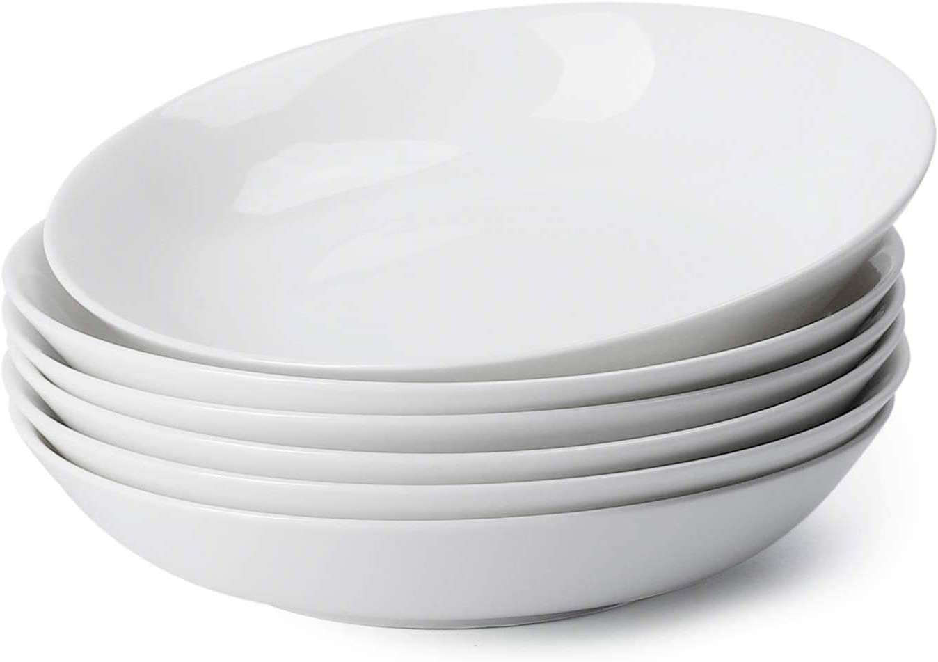 White Lunch Free shipping New Plates SetRestaurant Family Kitchen Party Pasta Milwaukee Mall Use