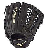 Mizuno GMVP1275P3 MVP Prime Outfield Baseball Gloves, 12.75', Right Hand