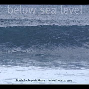 Augusta Gross: Below Sea Level